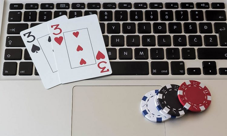 5 Trending Benefits Of Playing Poker Online Lottery Maths